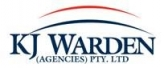 KJ Warden (Agencies PTY. LTD)